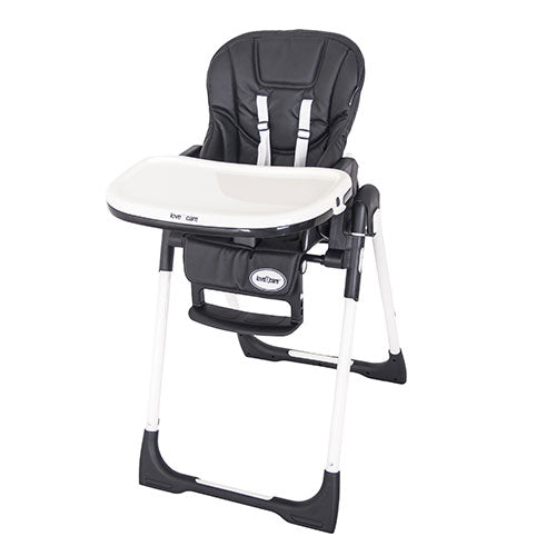 Love N Care Montana Highchair Black