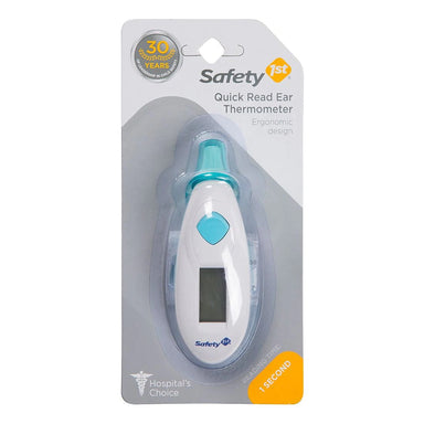 Safety 1st Quick Read Ear Thermometer CLEARANCE