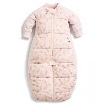 ErgoPouch 3.5 Tog Sleep Suit Bag 2-4 Years Quill