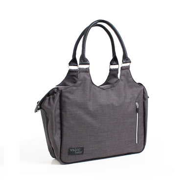 Valco Baby Mothers Nappy Bag Charcoal