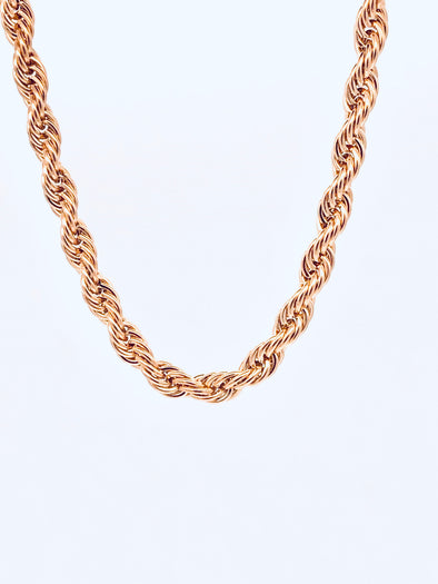12 mm rope chain