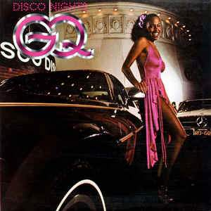 GQ ‎– Disco Nights
