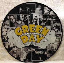 Load image into Gallery viewer, Green Day ‎– Dookie (PICTURE DISK)