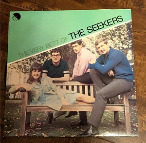 The Seekers ‎– The Very Best Of The Seekers