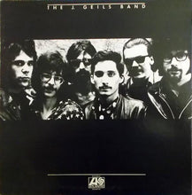 Load image into Gallery viewer, The J. Geils Band ‎– The J. Geils Band