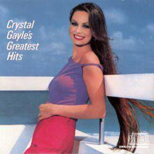 Load image into Gallery viewer, Crystal Gayle ‎– Crystal Gayle's Greatest Hits