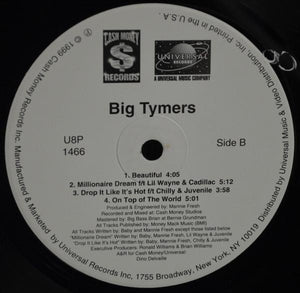 Big Tymers ‎– How You Luv That ? Vol. 2