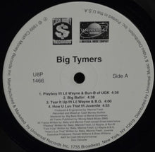 Load image into Gallery viewer, Big Tymers ‎– How You Luv That ? Vol. 2