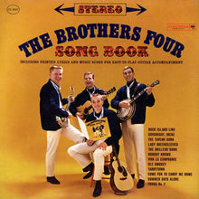 Load image into Gallery viewer, The Brothers Four ‎– Song Book