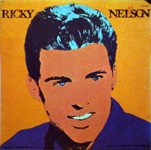Load image into Gallery viewer, Ricky Nelson  ‎– Legendary Masters Series