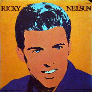 Ricky Nelson  ‎– Legendary Masters Series