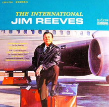 Load image into Gallery viewer, Jim Reeves ‎– The International Jim Reeves