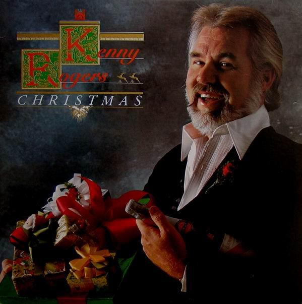 Kenny Rogers ‎– Christmas