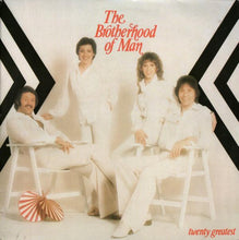 Load image into Gallery viewer, Brotherhood Of Man ‎– Twenty Greatest