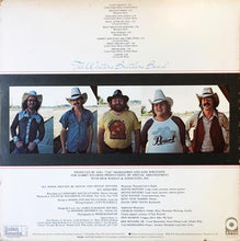 Load image into Gallery viewer, The Winters Brothers Band ‎– The Winters Brothers Band