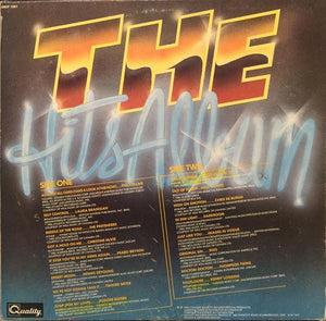 Various ‎– The Hits Album