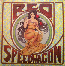 Load image into Gallery viewer, REO Speedwagon ‎– This Time We Mean It