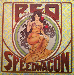 REO Speedwagon ‎– This Time We Mean It