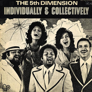 The 5th Dimension ‎– Individually & Collectively