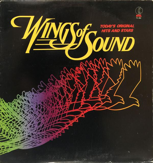 Various ‎– Wings Of Sound