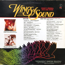 Load image into Gallery viewer, Various ‎– Wings Of Sound