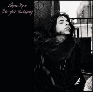Laura Nyro ‎– New York Tendaberry