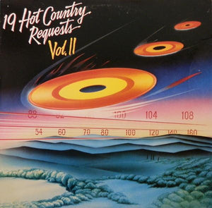 Various ‎– 19 Hot Country Requests Vol. II