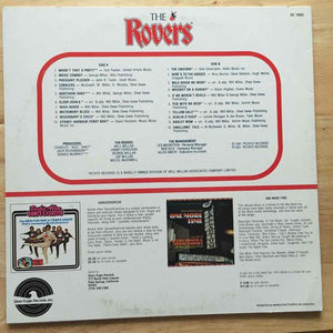 The Rovers ‎– Party Album