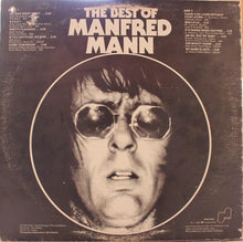Load image into Gallery viewer, Manfred Mann ‎– The Best Of Manfred Mann