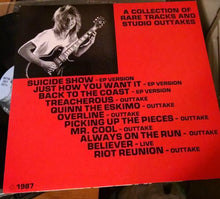 Load image into Gallery viewer, Randy Rhoads ‎– From Obscurity To Eternity (BOOTLEG)