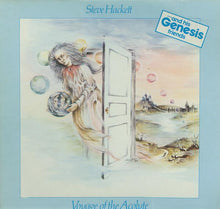 Load image into Gallery viewer, Steve Hackett ‎– Voyage Of The Acolyte