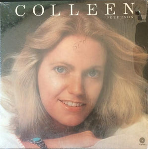 Colleen Peterson ‎– Colleen