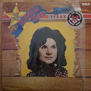 Kitty Wells ‎– The Hits Of Kitty Wells
