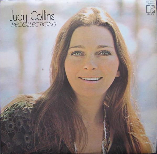 Judy Collins ‎– Recollections