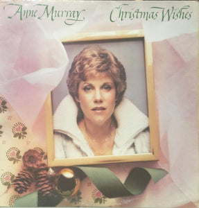 Anne Murray ‎– Christmas Wishes