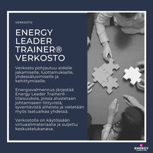 Load image into Gallery viewer, Lataa Esite - Energy Leader Trainer® Verkosto
