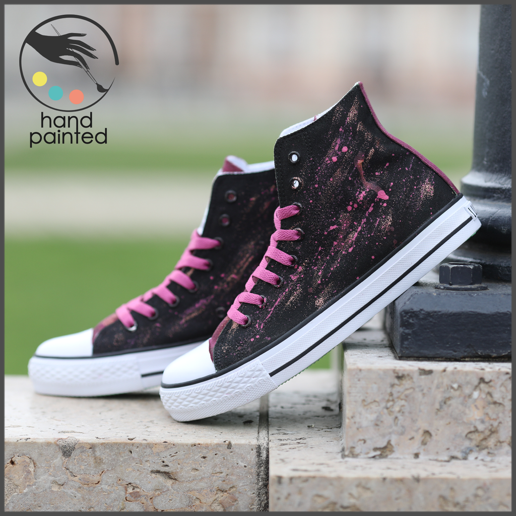Tenisi High Top Pictai Manual - Galactic Wine