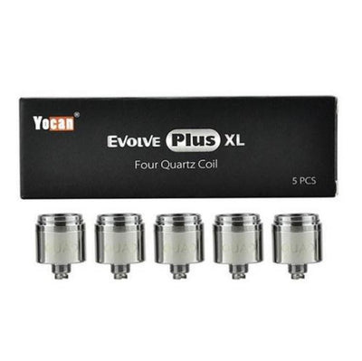 Yocan Evolve Plus and Evolve XL Replacement Coil