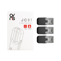 OVNS JC01 POD CARTRIDGES 3-PACK