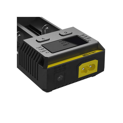 Nitecore I2 Intellicharger Charger