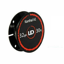 UD Kanthal A1 Wire