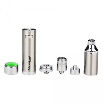 Yocan Evolve Plus LX Wax Vaporizer kit
