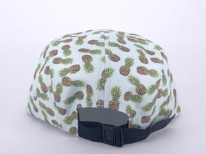Raining Positive Pineapples Hat