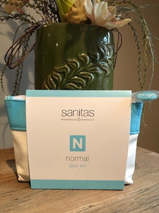 Sanitas Normal Skin Kit