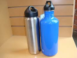 3 Advantages Of Stainless Steel Water Bottles