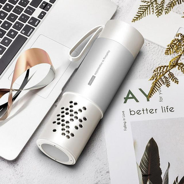 Infuser- Water Bottle  | ForYouBottle - Foryoubottle