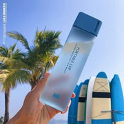 Cute New Square Water Bottle | ForYouBottle - Foryoubottle