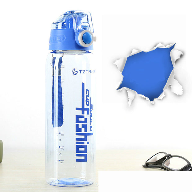 JOUDOO Sport Water Bottle