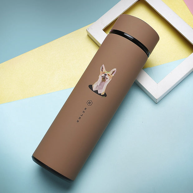 Hifuar Insulated Water Bottle