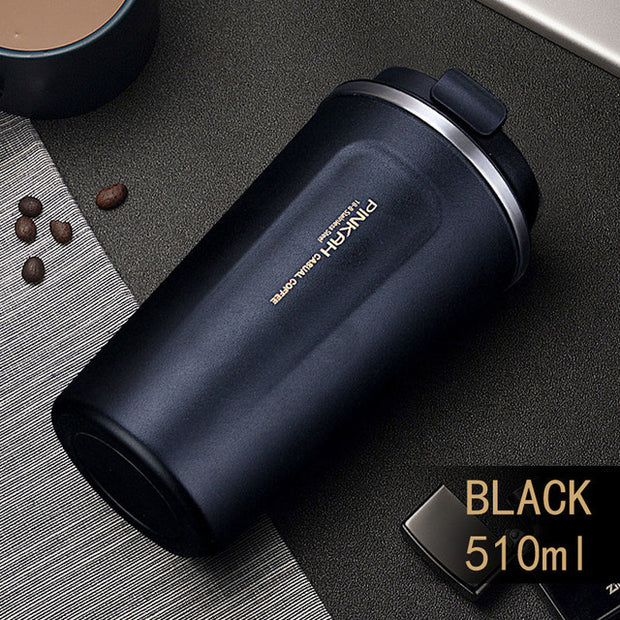 Thermo Coffee Mug